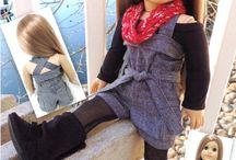 Doll clothing 4