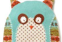 Knitting / by Jennifer Sinnott