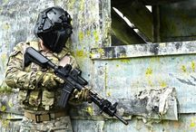 AIRSOFT GAMES / Airsoft