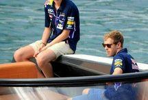 Formula 1 and SPORTS