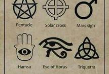 Symbols/Symboler
