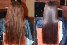 Cuidado de el  pelo