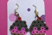 Earsrings Beads