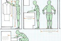 ergonomia muebles
