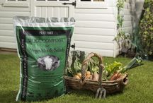 Peat free compost / Peat free compost from Dalefoot Composts