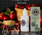 E-Liquid 50ML / We have 36 flavors in our popular 50ml bottles