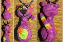 crochet - elOOnia hAnDmAdE