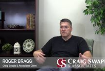 Client Reviews / Wondering if we are the right firm to handle your personal injury case? Don't take our word for it. Hear what our clients have to say.