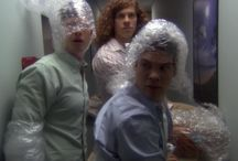 WORKAHOLICS / by Miranda Wiggins