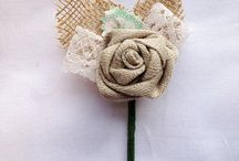 Corsages / by Jessica Chestnut