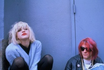 Kurt and Courtney.
