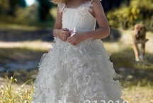 Toddler Dresses / Sewing
