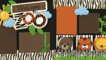 Layouts ~ Zoo/Parks