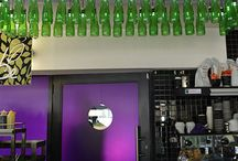 New uses for Appletiser / Decor, Recipes, Gifts, Re-pruposing
