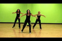 Zumba Dance Workout / Love zumba very much...lets shaking your body by doing zumba