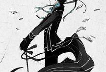 ~ Black Butler