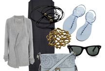 How to wear it, Polyvore style