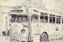 Drawing / Studies