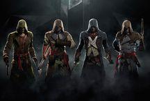 Assassin's credd Unity
