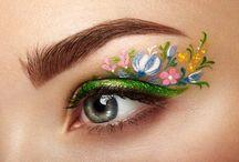 Makijaż - inspiracje i porady