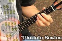 uke scales 2