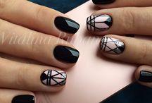 Twix Nails