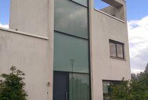 Modern woonhuis 2