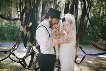 Wedding - Halloween