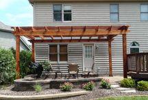 House Remodel ideas / by Karen Price-Fetterman