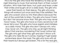 made me cry..