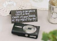 Misc wedding ideas