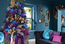 Christmas Indoor Decoration Ideas