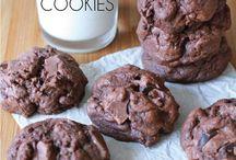 Cookies / by Heather Catt