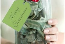 Gift ideas / by Karrie Lynn Dyson