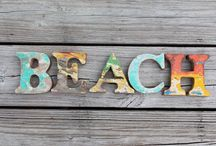 All things Beachy / No place I would rather be or live! / by Shelby Denney Bacon