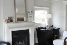 Family Room / by Erica