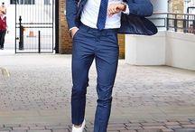 Wedding Suits - Moods