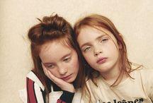 lookbook - childrenswear