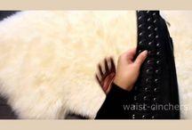 VIDEO / waist training - waist cincher video