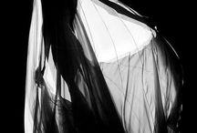 black & white sensual