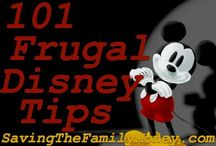 Going to see the Mouse / Tips and tricks for having a fantastic Disney trip without going broke