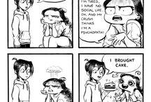 Funny comics