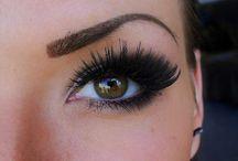 Make-up [Eyes]