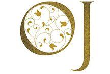 OJ design / Работы сделанные в дизайн студии OJ