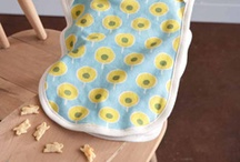 Vicki Quedley / Baby Sewing Patterns