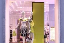 Retail Design / by Terrah Walker