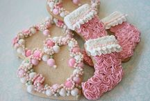 Cookies / Galletas / by Agueda C