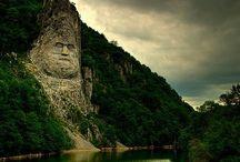 Romania & Paradise