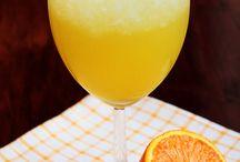 Drinks / by Bridgett Leblanc