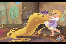 Disney Love / by Sabrina Jones